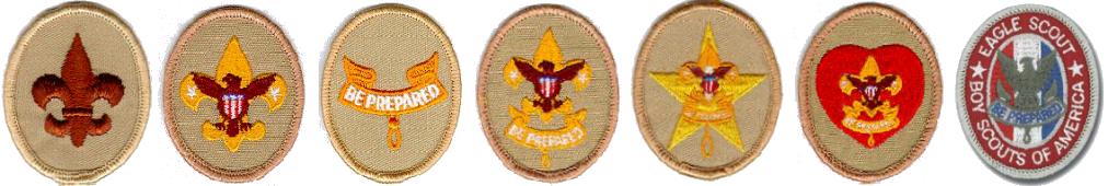 Boy Scout Troop 194 Bedford Ma